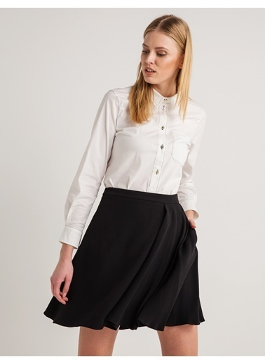 Armani Jeans Gömlek Beyaz